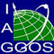 Global Geodetic Observing System logo