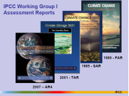 image of IPCC report